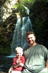 Aaron & Toric @ Fall Creek Falls