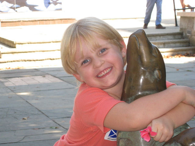 http://nuffer.name/albums/August-2008-Conn-trip/Dory_hugging_the_seal.sized.jpg