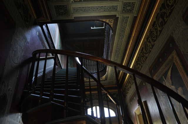 HH staircase 4