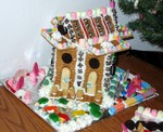 HeathersGingerbreadHouse