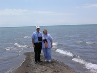 Highlight for album: Point Pelee.