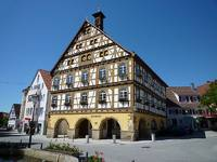 Highlight for album: Neuffen, Germany and Obfelden/Ottenbach, Switzerland
