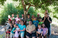 Highlight for album: Nuffer Family Reunion 2014