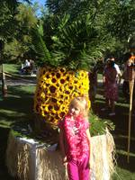 Highlight for album: Labor Day Luau at Thanksgiving Point, Sept 3, 2012